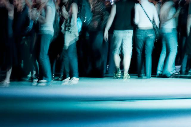 De jour comme de soir, le Quartier des spectacles exprime sa grande diversité...