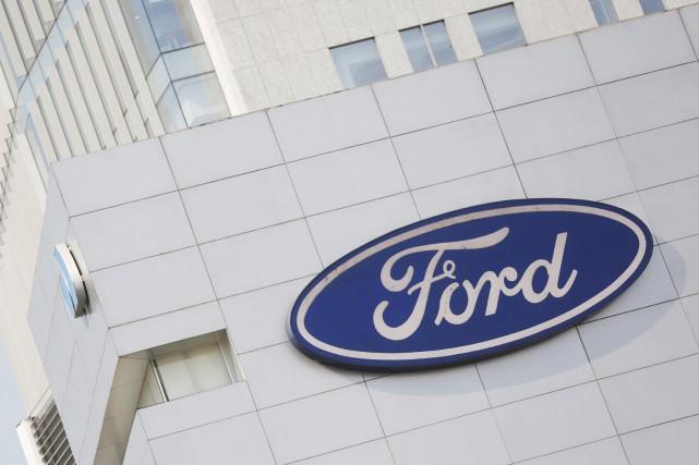 Ford a annoncé le 25 juillet qu'il allait... (Photo Edgard Garrido, Archives Reuters)