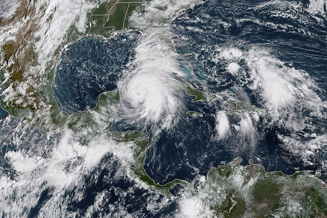 Image Result For Ouragan Michael
