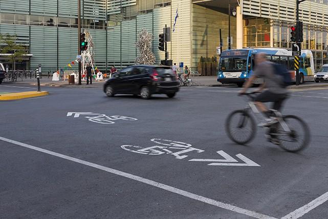La plus vaste enquête sur la mobilité au Québec est en cours. Jusqu'au 22...