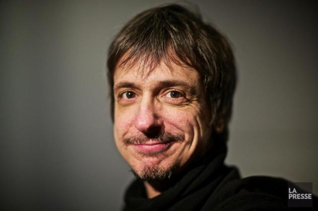 Il y a deux ans, Philippe Falardeau a... (PhotoAndré Pichette, archives La Presse)