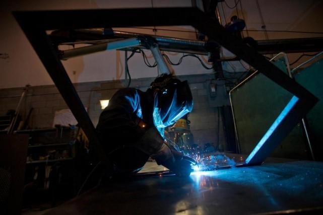 Plusieurs PME québécoises ont poussé un soupir de... (Photo Ivanoh Demers, Archives La Presse)