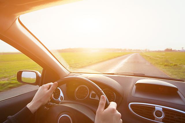 Après l'hypothèque ou le loyer, l'automobile occupe souvent une part importante...