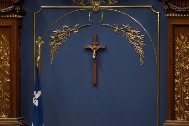 Le Parti québécois se dit ouvert à déplacer... (PHOTO IVANOH DEMERS, archives LA PRESSE)