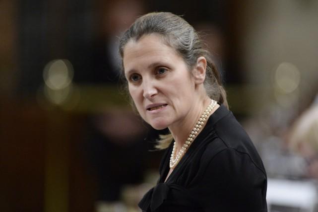 Ottawa condamne le meurtre de Jamal K