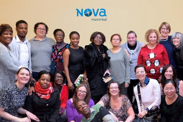 Depuis 120ans, NOVA Montréal aide des familles à prendre soin à domicile d'un...