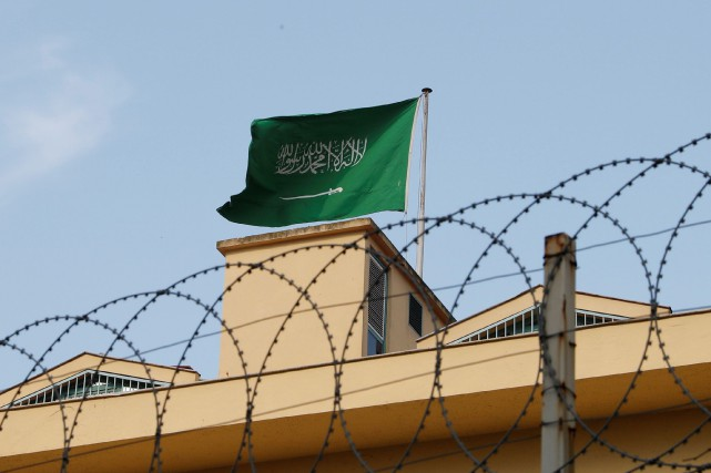 nouvel ordre mondial | Washington révoque les visas des Saoudiens impliqués dans la mort de Khashoggi
