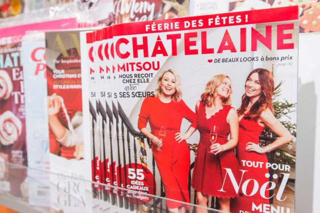 Rogers Communications est sur le point de se... (Photo Edouard Plante-Fréchette, Archives La Presse)