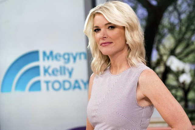 Megyn Kelly... (Photo Charles Sykes, archives Invision/AP)