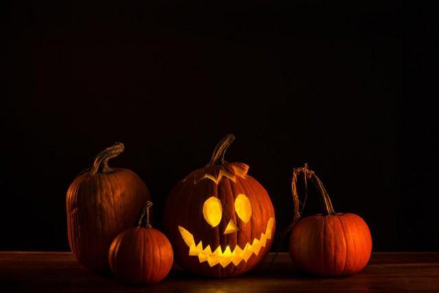La citrouille n'est pas qu'une décoration d'Halloween.... (PHOTO EDOUARD PLANTE-FRÉCHETTE, LA PRESSE)