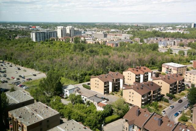 Les contribuables de Laval peuvent dès maintenant consulter... (Photo François Roy, Archives La Presse)