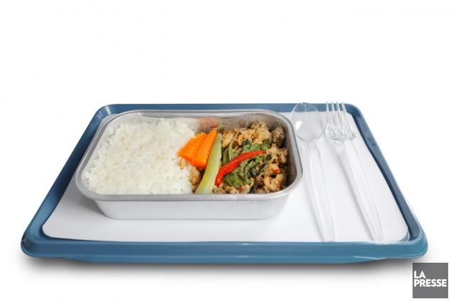Les aliments périssables, qu'ils soient frais (comme les salades) ou qu'ils... (Photo La Presse)
