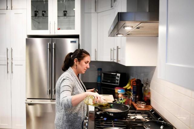 Bien Manger Avec Un Budget Serre Isabelle Morin Cuisine
