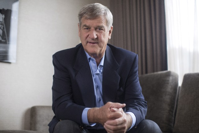 Bobby Orr... (Photo Chris Young, La Presse canadienne)