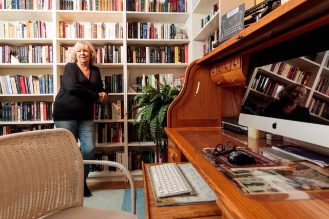 Louise Tremblay d'Essiambre... (Photo Hugo-Sébastien Aubert, La Presse)