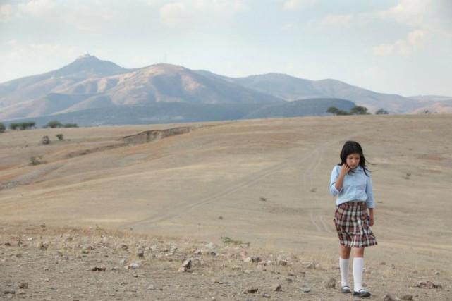 Une scène de Heli, film d'Amat Escalante... (Photo fournie par K Films Amérique)