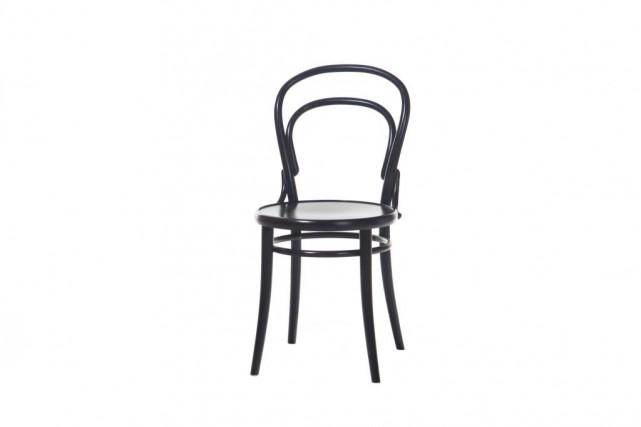 La chaise n°14 de Thonet Gebrüder... (Photo fournie par TON)