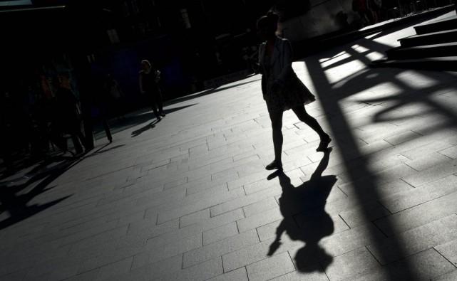 Même s'il est difficile d'évaluer l'impact du mouvement,... (PHOTO SAEED KHAN, ARCHIVES AGENCE FRANCE-PRESSE)