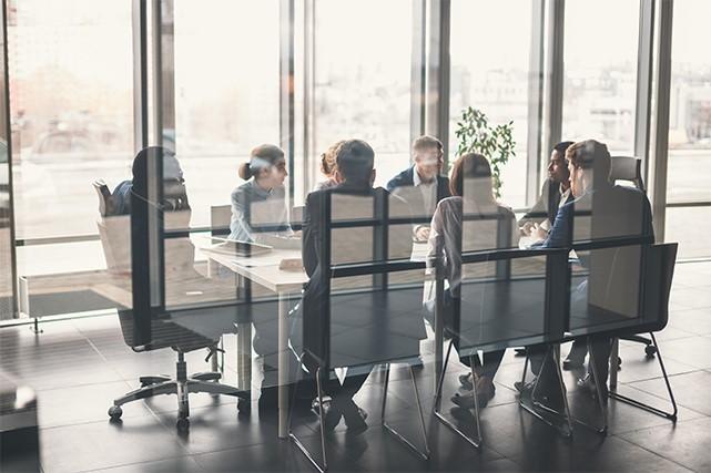Les enjeux d'affaires des entreprises se multiplient : recrutement et rétention...