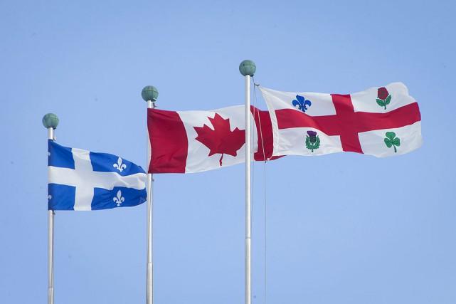 """Résultat de recherche d'images pour """"drapeau montreal"""""""""""