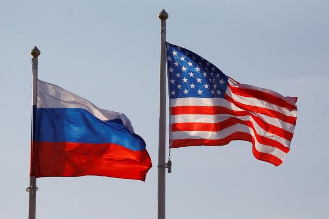 Dans une déclaration solennelle le 25juillet, l'administration américaine... (Photo Maxim Shemetov, archives REUTERS)