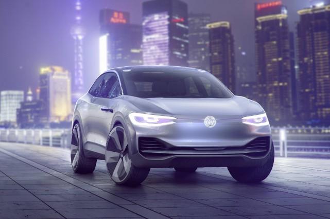 Volkswagen veut se tourner vers la production de... (Photo Volkswagen)