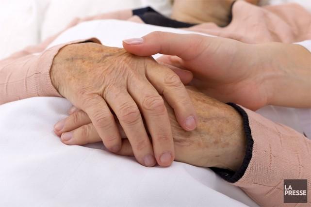 La maladie de Parkinson est marquée par la... (Photo archives La Presse)