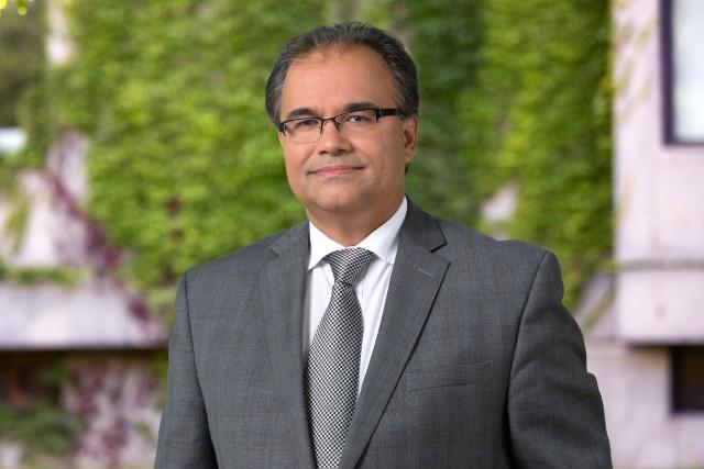Le nouveau candidat à la mairie de l'arrondissement... (Photo archives La Presse)