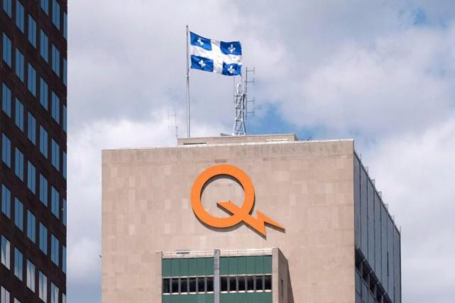 Le rapport de l'ancien patron de la Sûreté... (Photo Paul Chiasson, archives La Presse canadienne)