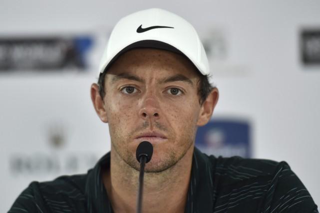 Rory McIlroy... (Photo Kamran Jebreili, Associated Press)