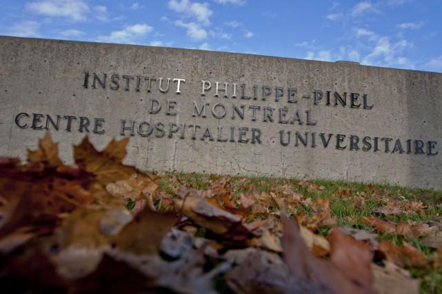 Abolition de postes: Québec demande à l'Institut Pinel de revoir sa réorganisation