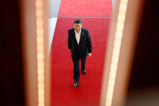 Sommet de l'APEC: tensions entre Pékin et Washington