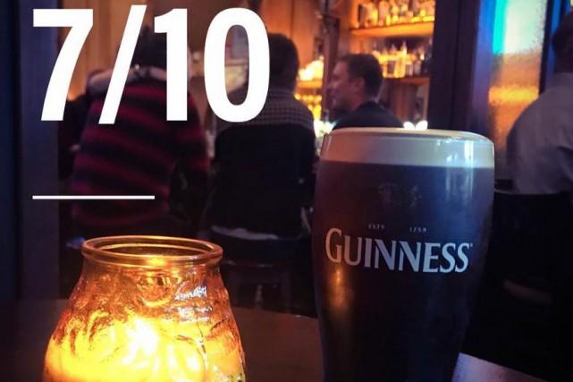 Où peut-on boire la meilleure Guinness en Irlande    Stéphanie Morin ... c36a2c35442