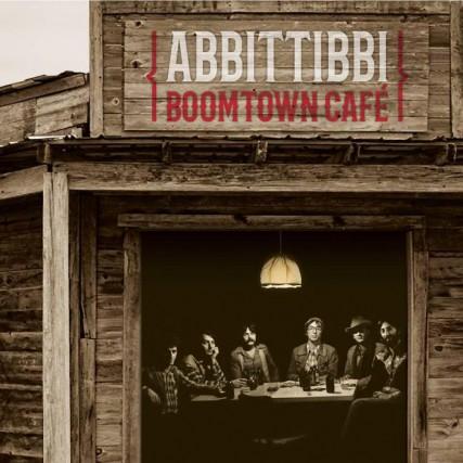Boomtown Café... (IMAGE FOURNIE PAR FOUKINIC)
