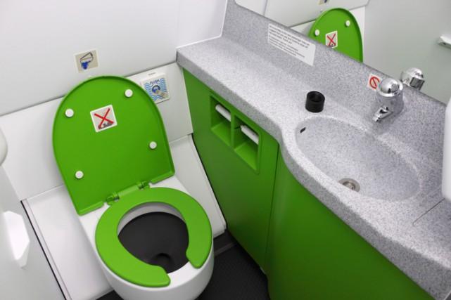 Soixante et un centimètres, c'est la largeur d'un lave-vaisselle ordinaire. Et... (Photo fournie par Getty Images)