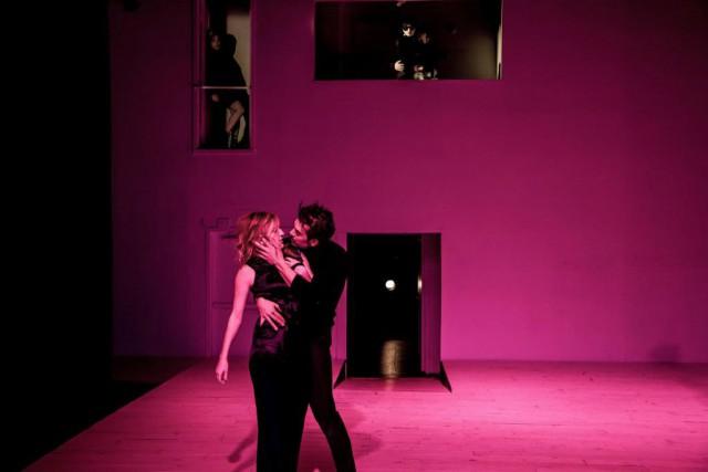 Platonov amour haine et angles morts, est mis... (Photo MaximeRobert-Lachaîne, fournie par la production)