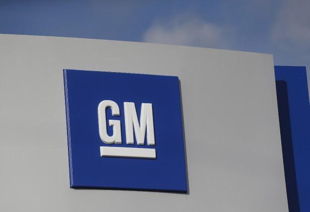 «Très déçu par General Motors.Les États-Unis ont sauvé... (Photo Rebecca Cook, archives REUTERS)
