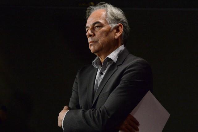 Le chef de l'Assemblée des Premières Nations Québec... (Photo Sean Kilpatrick,  ARCHIVES LA PRESSE CANADIENNE)