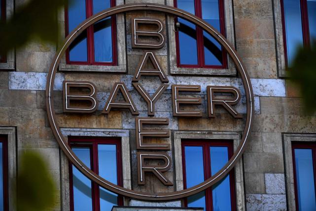 bayer annonce 12 000 suppressions d 39 emplois apr s le rachat de monsanto fabrication. Black Bedroom Furniture Sets. Home Design Ideas