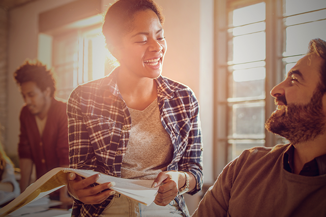 Offrir un régime d'épargne au travail peut faire toute la différence quand la...