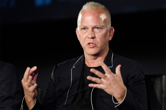 Ryan Murphy... (PHOTO CHRIS PIZZELLO, ARCHIVES INVISION/ASSOCIATED PRESS)