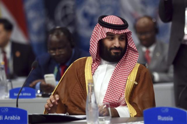 Khashoggi: une résolution bipartisane au Sénat soulignant la complicité du prince Nouvel Ordre Mondial, Nouvel Ordre Mondial Actualit�, Nouvel Ordre Mondial illuminati