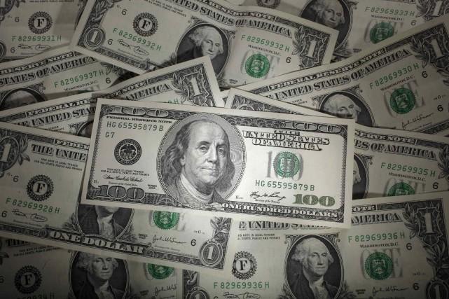 Le déficit des biens et services s'est établi... (Photo KACPER PEMPEL, archives REUTERS)