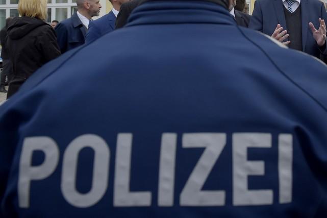 Des procureurs de l'ouest de l'Allemagne s'intéressent à cinq employés... (Photo MATTHIAS RIETSCHEL, archives REUTERS)