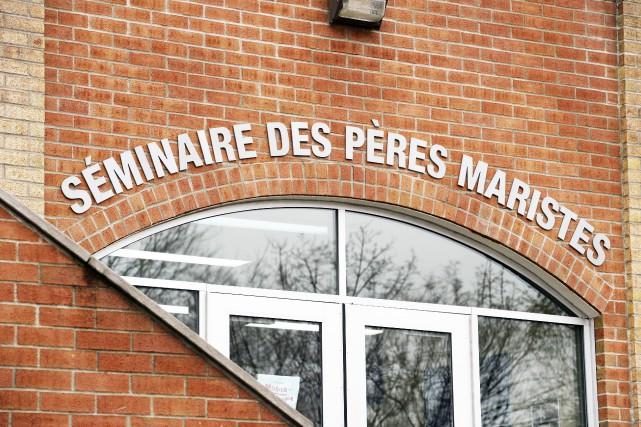 À la mi-août, l'école avait décidé d'expulser les... (Photo JEAN MARIE VILLENEUVE, archives Le Soleil)