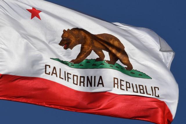 Grâce à la victoire démocrate en Californie, les... (Photo MARK RALSTON, archives AFP)