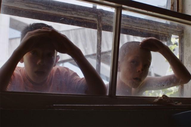 Une scène tirée de Fauve. Le film de... (Image fournie par H264 Distribution)