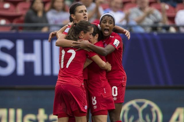 Le parcours du Canada va démarrer le 10juin... (Photo Jerome Miron, USA TODAY Sports)