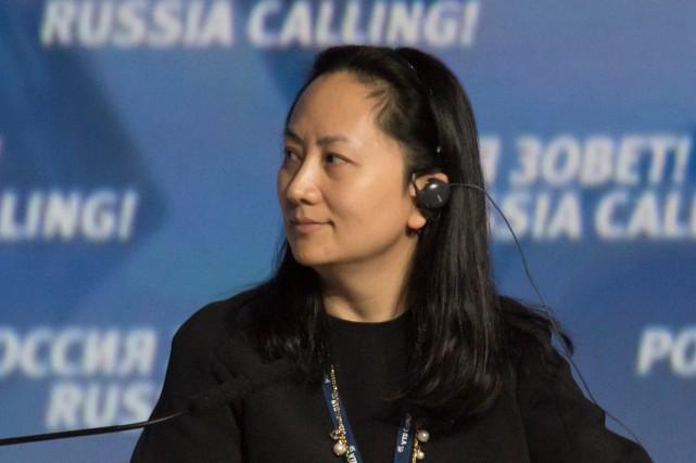 Huawei: le Canada tempère les menaces de la Chine
