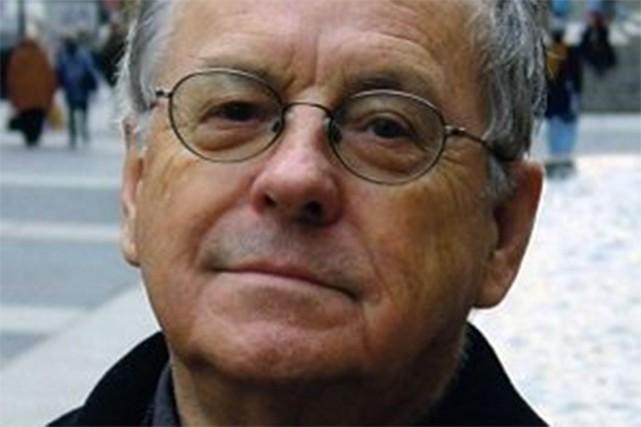 Raoul Hunter... (Photo tirée de l'avis de décès sur le site www.lepinecloutier.com)